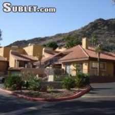 Rental info for $1120 3 bedroom Apartment in Phoenix North in the Phoenix area