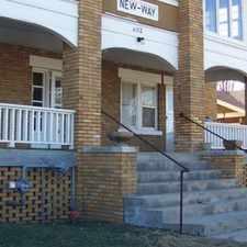 Rental info for 1152 E. Elm Street