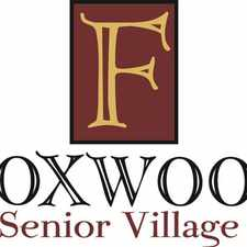Rental info for Foxwood Senior Village