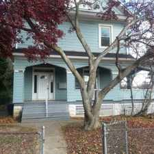 Rental info for 2920 Overland in the Lauraville area
