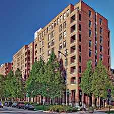 Rental info for Evanston Place Apartments in the Evanston area