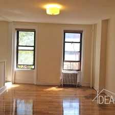 Rental info for 107 Luquer St #3