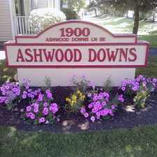 Rental info for Ashwood Downs Apartments