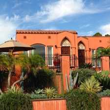 Rental info for $3875 1 bedroom Townhouse in Metro Los Angeles Griffith Park - Los Feliz in the Silver Lake area