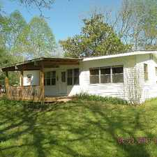 Rental info for Other Home in Hayesville for Owner Financing