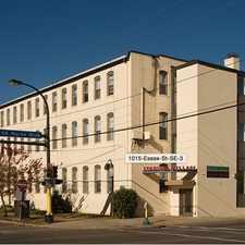 Rental info for 1015 Essex Street