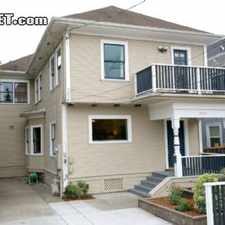 Rental info for $2475 0 bedroom Apartment in Alameda County Berkeley in the Panoramic Hill area