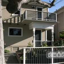 Rental info for $2475 0 bedroom in Berkeley