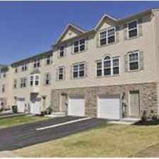 Rental info for Gorgeous 3 Bedroom Townhome!