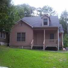 Rental info for Newly built total electric 4 bedroom home with large rooms. Electric bill is included in the rent. Tenant only pays for water. in the Center Hill area
