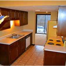 Rental info for 3 Bed Condo w/ finished lower level