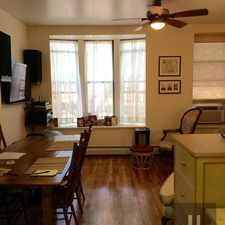 Rental info for 530 W 148th St #2