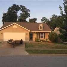 Rental info for 3 Bed 2 Bath House in Great Location in the Fayetteville area