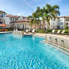 Rental info for Park Place at Maguire in the Ocoee area
