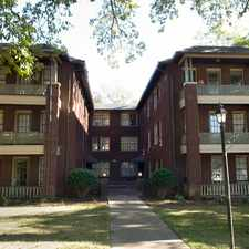 Rental info for Caldwell Parc