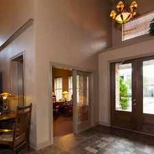 Rental info for 7920 Country Club Dr #B605