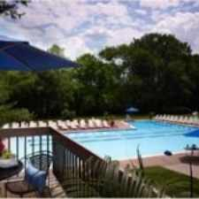 Rental info for 200 Meadowbrook Drive #2-2