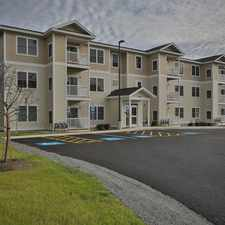 Rental info for Brand New Construction! 2 BD/2BA with W/D in Unit, Granite Countertops, Stainless Steel Appliances