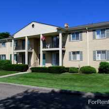 Rental info for Riverstone Apartments