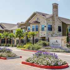 Rental info for Avenues At Tuscan Lakes in the League City area