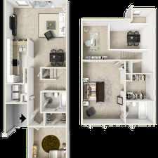 Rental info for Cobblestone Apartments