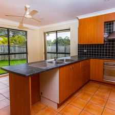 Rental info for FANTASTIC HOME IN SMALL ESTATE in the Gold Coast area