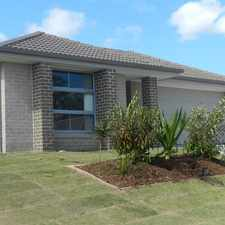 Rental info for MUST SEE 4 BEDROOM HOME in the Brisbane area
