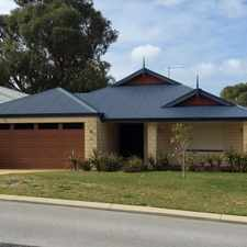 Rental info for Luxury Holiday at Home in the Falcon area