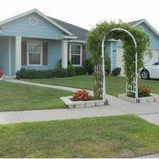 Rental info for Southside 4 Bedroom house for rent $1,600 in the Corpus Christi area