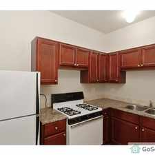Rental info for *CICERO/ADAMS SECTION 8 UNIT 3BDR 2BT UNIT $NO SECURITY$ SECTION 8* in the Austin area