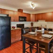 Rental info for Nevada Place in the St. Albert area