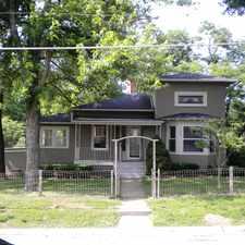 Rental info for 6604 W. 53rd St., Mission, KS 66202 - Pending