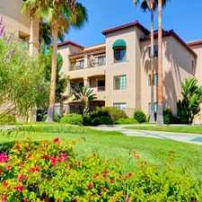 Rental info for Hacienda Vallecitos Senior Homes