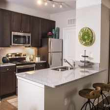 Rental info for Commonwealth at York Apartments