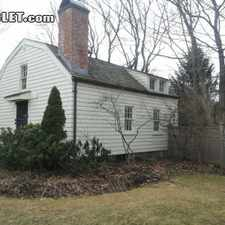 Rental info for $1750 1 bedroom House in Pound Ridge