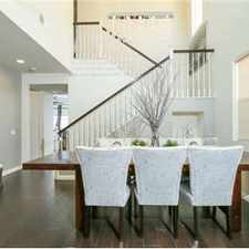Rental info for JUST REDUCED! Luxury Home in Otay Ranch For Rent in the San Diego area