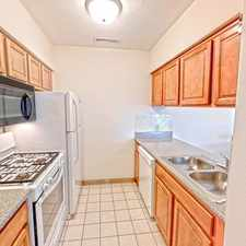 Rental info for 408 E Green