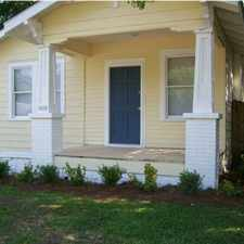 Rental info for Lease with an option to Buy. Adorable home in Leinkauf Historic District in the 36604 area