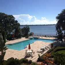 Rental info for 225 S Tropical Trail #421
