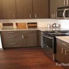 Rental info for M Station Apartments
