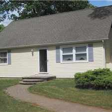 Rental info for Charming Cape Cod - 3 bed/2 bath