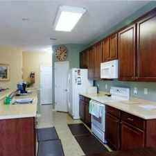 Rental info for 11251 Campfield Drive #3201