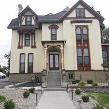 Rental info for 28 Lafayette Ave NE in the Heritage Hill area