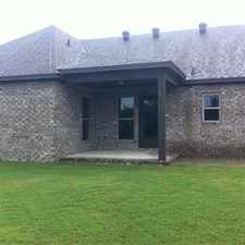 Rental info for CUSTOM HOME. 3BR2BA in the Searcy area