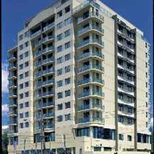 Rental info for 2880 0 bedroom Apartment in Greater Western North Parramatta