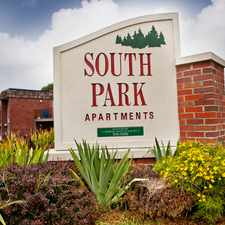 Rental info for South Park in the 68106 area
