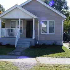 Rental info for 15010 Lappin St