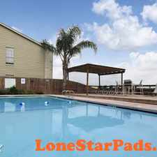 Rental info for Lone Star Pads / Central Metro Realty
