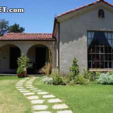 Rental info for $4300 2 bedroom House in Metro Los Angeles Mid City in the Los Angeles area