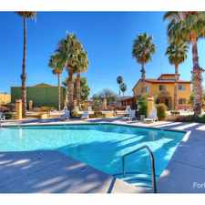 Rental info for Pantano Crossing Apartments